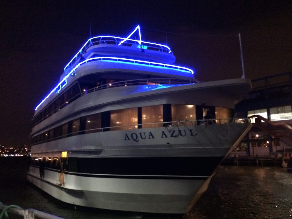 aqua azul yacht amp manhattan steamboat company 22 photos