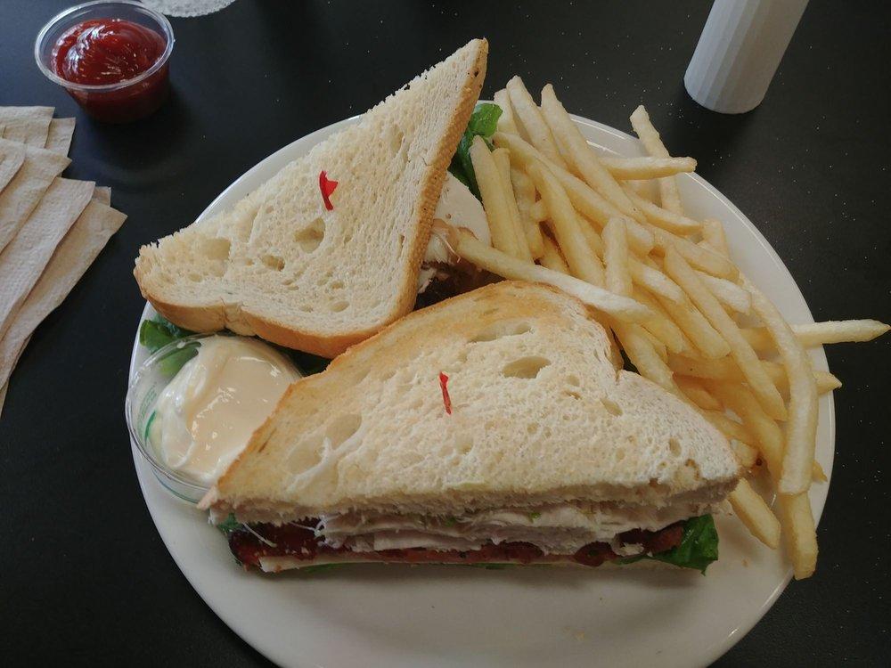 JSB Cafe at Santa Barbara City College