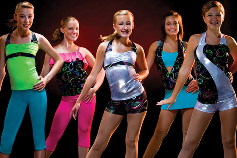 Dancewear Galore & More