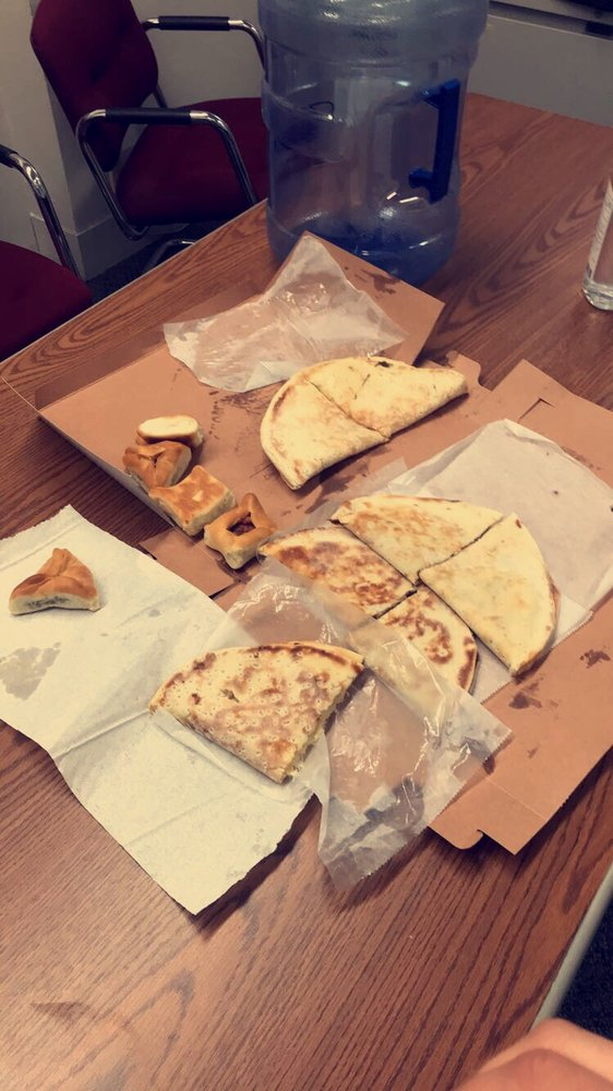 Roma Bakery: 6412 Schaefer Rd, Dearborn, MI