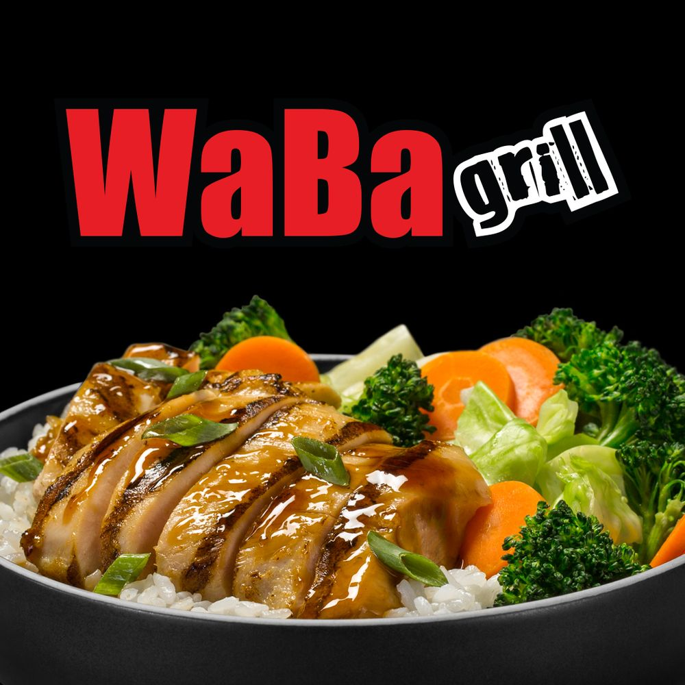 WaBa Grill: 16232 Foothill Blvd, Fontana, CA