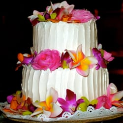 Photo Of Maui Wedding Cakes Kihei Hi United States