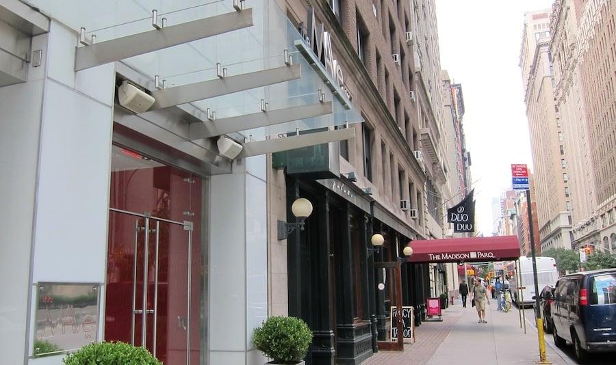 The Mave Hotel New York