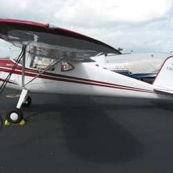 Step Up Aviation OUT OF BIZ - CLOSED - Flight Instruction - 4321