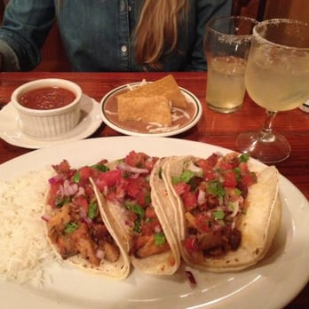Photo Of Arcos Mexican Restaurant Baltimore Md United States Tacos Al Pastor