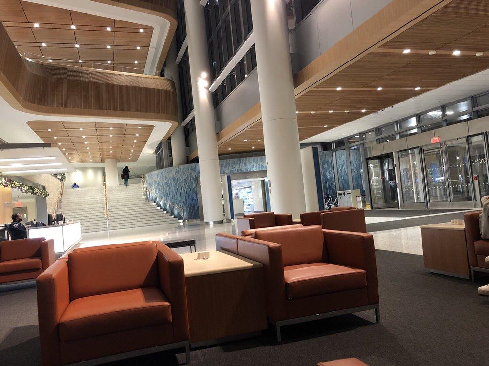 Kimmel Pavilion lobby - Yelp