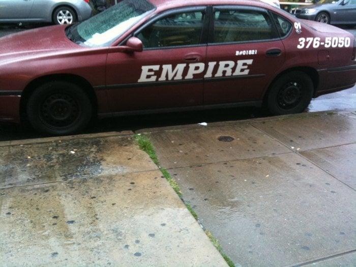Car Service Sheepshead Bay Brooklyn Ny
