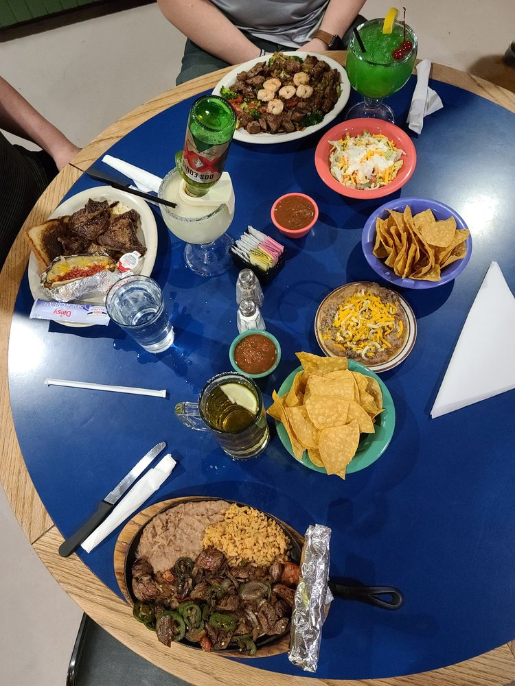 Nacho's Restaurant Cantina and Grill: 2502 West Loop 306, San Angelo, TX