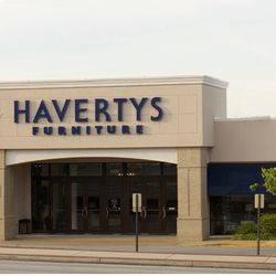 havertys furniture 21 photos furniture stores 3380 satellite blvd nw duluth ga phone. Black Bedroom Furniture Sets. Home Design Ideas