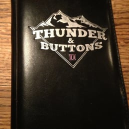 Thunder and buttons colorado springs swingers