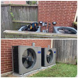 Texas Air Repair - 96 Photos & 27 Reviews - Heating & Air