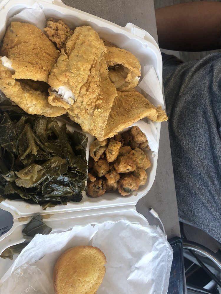 Henry's Soul Cafe - 56 Photos & 92 Reviews - Southern - 5431