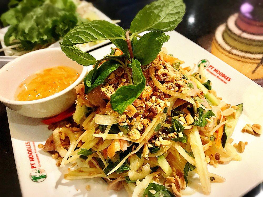 PT Noodles