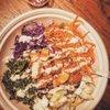 Bibibop Asian Grill: 24 E Jackson Blvd, Chicago, IL