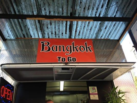 Thai Restaurant Stark Portland