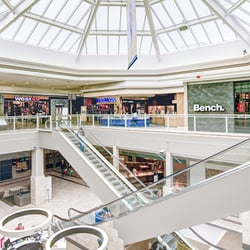 Mic Mac Mall is the largest shopping mall in Atlantic Canada's, located in Nova Scotia's Halifax Regional Municipality in the community of Dartmouth. The mall is owned by Ivanoe Cambridge headquartered in Montreal, Quebec/5(3).