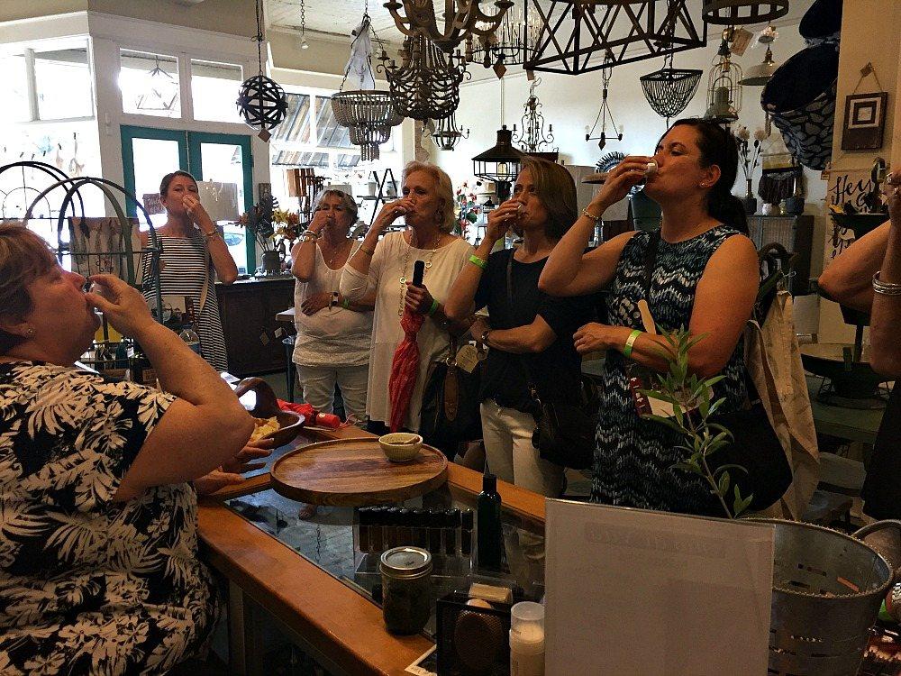 Miss Kate's Deep South Tours: Valdosta, GA