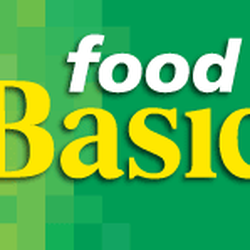 Kitchener Food Basics