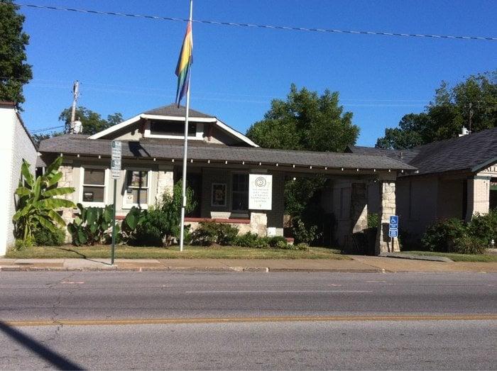 Memphis Gay & Lesbian Community Center