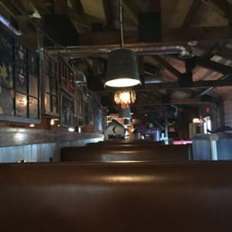 Pig in the Old Port: Bucks Naked BBQ of Freeport