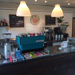 Photo Of Ruby S Roost Bakery Coffee Victoria Mn United States