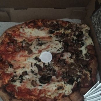 Little Nick's New York Pizzeria - Prices, Photos & Reviews ...