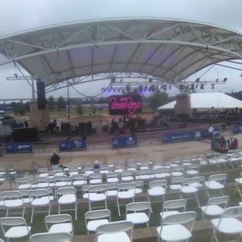 Liberty Bank Amphitheater - Music Venues - 1 Riverfront Dr