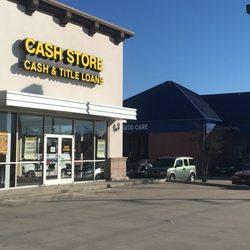 Advance cash tulsa photo 8