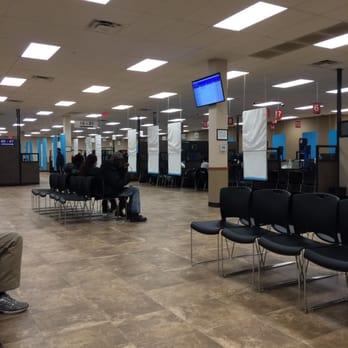 Photo Of Dallas South Driver License Center