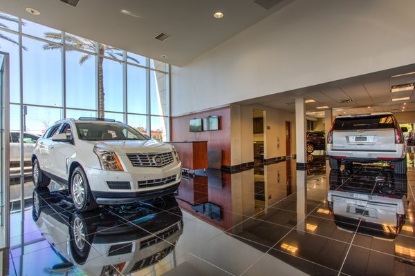 Fields Cadillac Jacksonville Florida >> Fields Cadillac Jacksonville 7999 Blanding Blvd Jacksonville