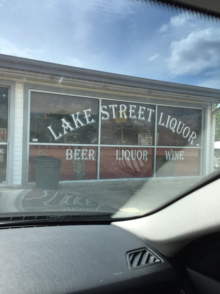 Lake Street Liquor Store: 4336 Lake St, Lake Charles, LA