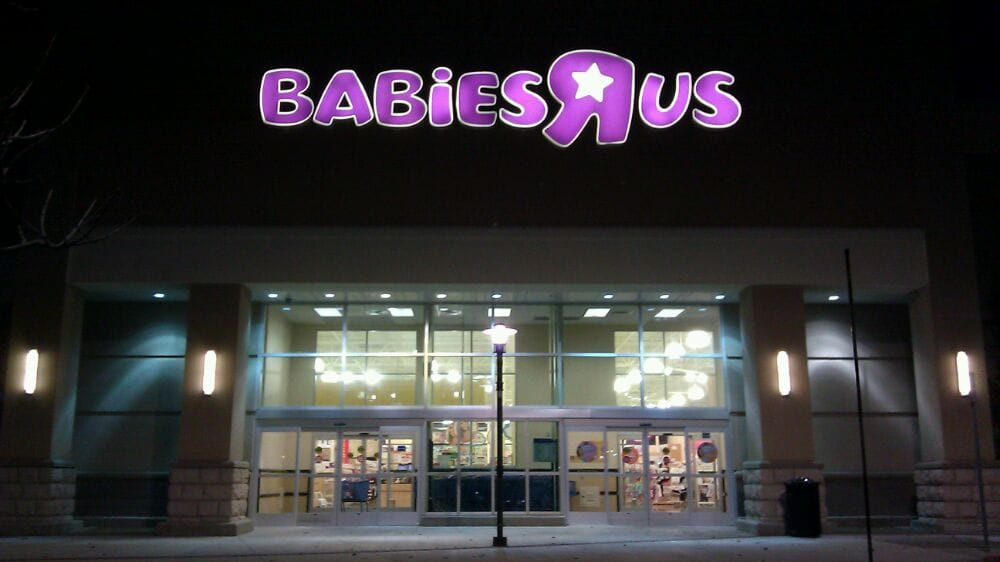 Babies R US - Toy Stores - 4250 Corbett Dr, Fort Collins, CO - Phone Number - Yelp