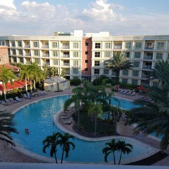 Melia Orlando Suite Hotel At Celebration 123 Photos 105 Reviews