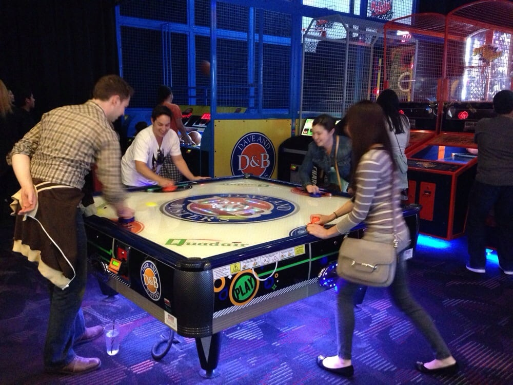 4 Person Air Hockey Table Yelp