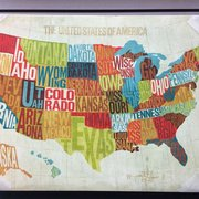 Hobby Lobby Photos Reviews Art Supplies State - Hobby lobby us map