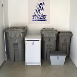 Photo Of Shredding And Storage Unlimited   Bloomington, IN, United States.  Our Shredding