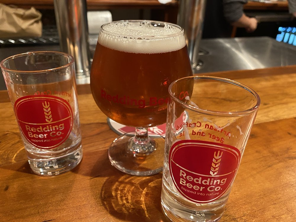 Redding Beer Co: 7 Main St, Redding, CT