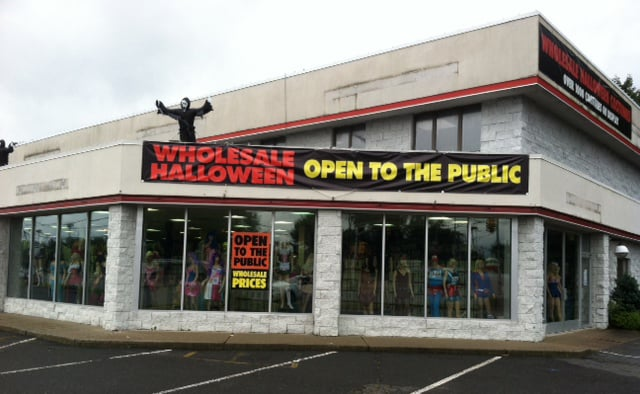 wholesale halloween costumes closed costumes 33 rt 23 s riverdale nj phone number yelp - Nj Halloween Stores