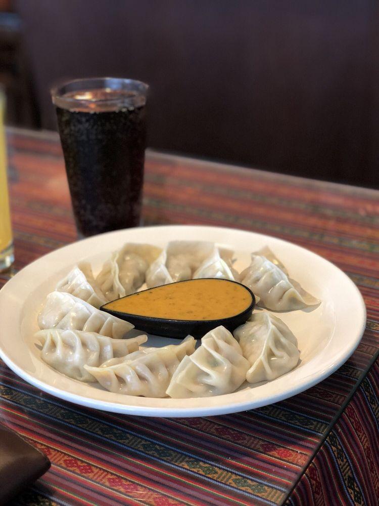 Everest Sherpa Restaurant: 2803 Oak Valley Dr, Ann Arbor, MI