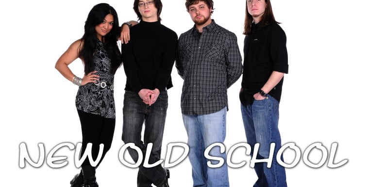 New Old School Band
