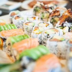 Aji sai japanese restaurant 104 fotos 232 beitr ge for Aji sai asian cuisine