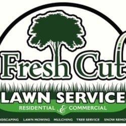 Photo Of Fresh Cut Lawn Services Winchester Va United States Service