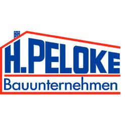 H Peloke Bauunternehmen Angebot Erhalten Bauunternehmen