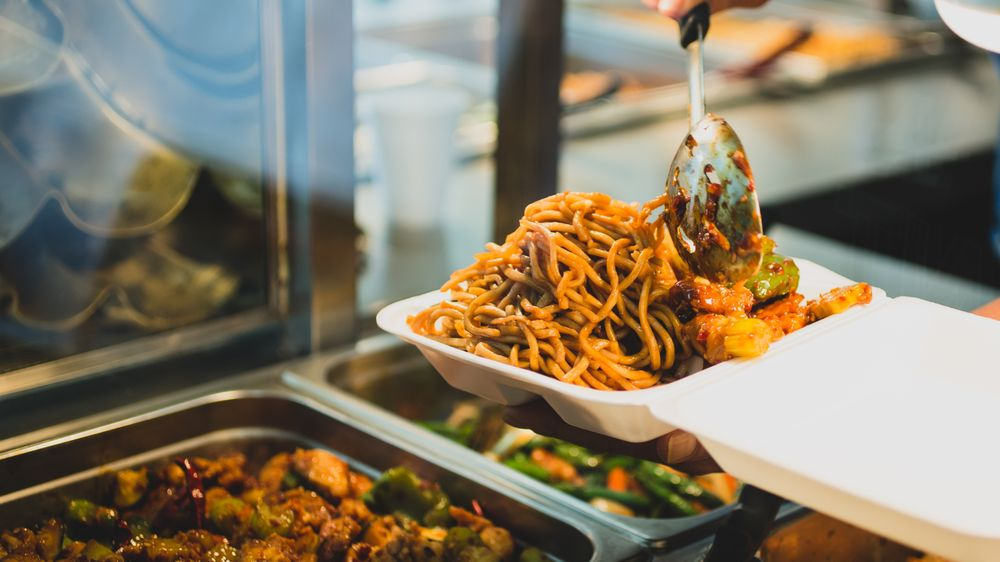 Golden Gate Chinese Fast Food Santa Ana Ca