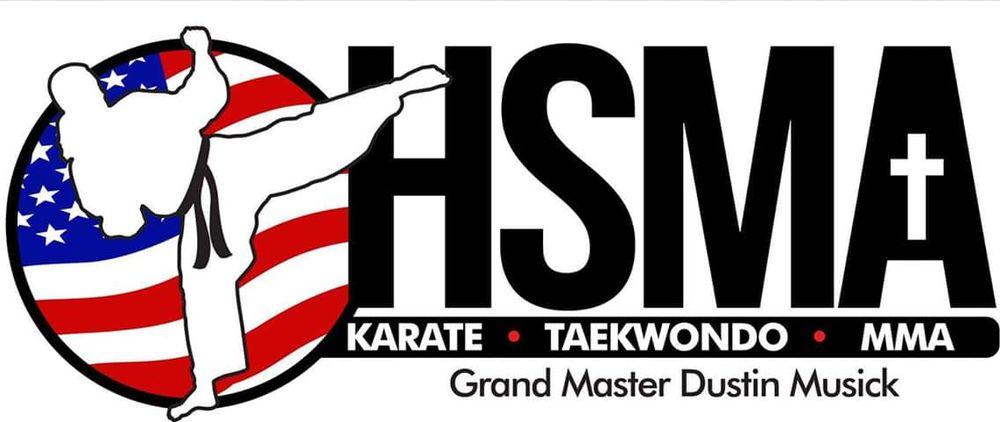 Humanitarian School of Martial Arts: 4125 W Owen K Garriott Rd, Enid, OK