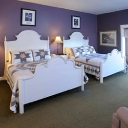 Photo Of Carlisle Inn Sugarcreek   Sugarcreek, OH, United States. Double  Queen Rooms