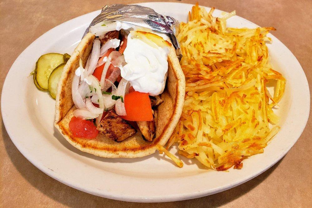 Blissfield Coney Island & Restaurant: 108 S Lane St, Blissfield, MI