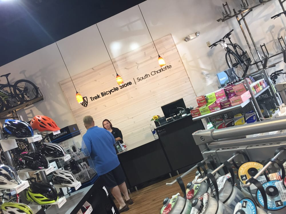 Trek Bike Store of Charlotte