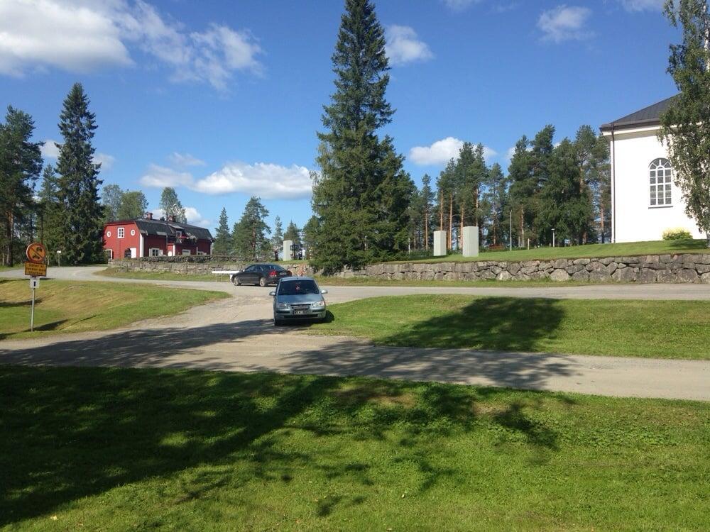 Cafe tingshuset cafes kyrkgatan 38 boden sweden for Boden sweden