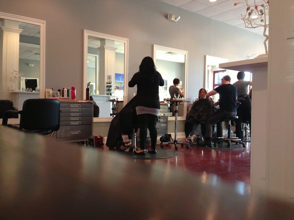 Savannah Ga Natural Hair Salon